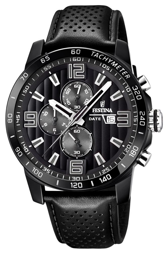 Festina F20339-6 - zegarek męski