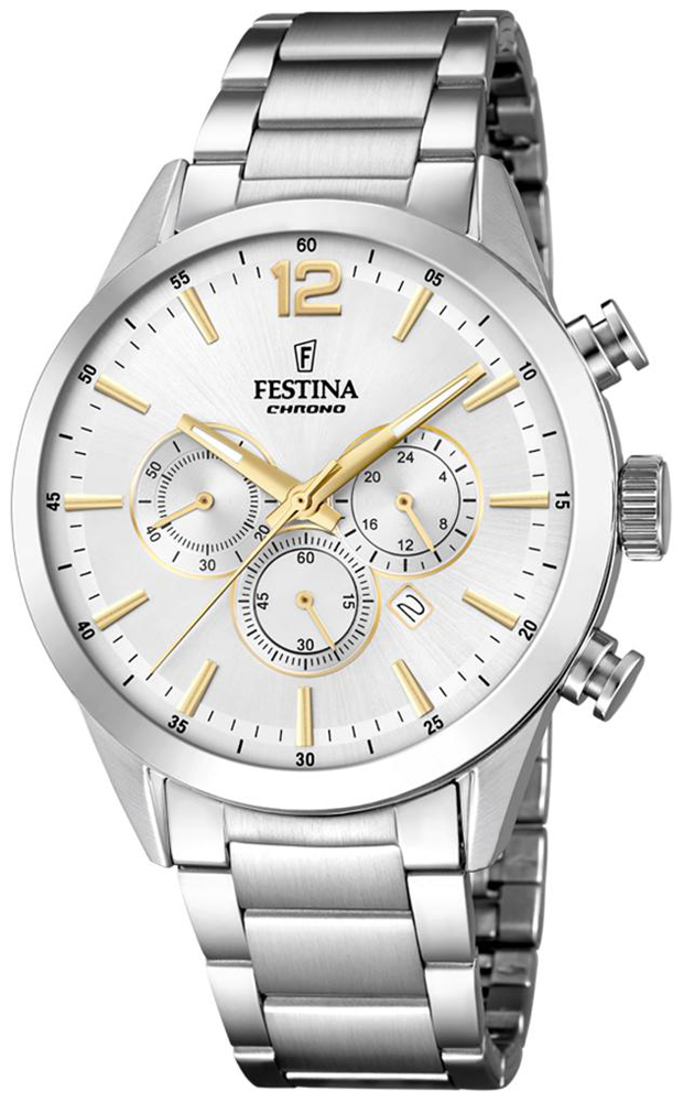 Festina F20343-1 - zegarek męski