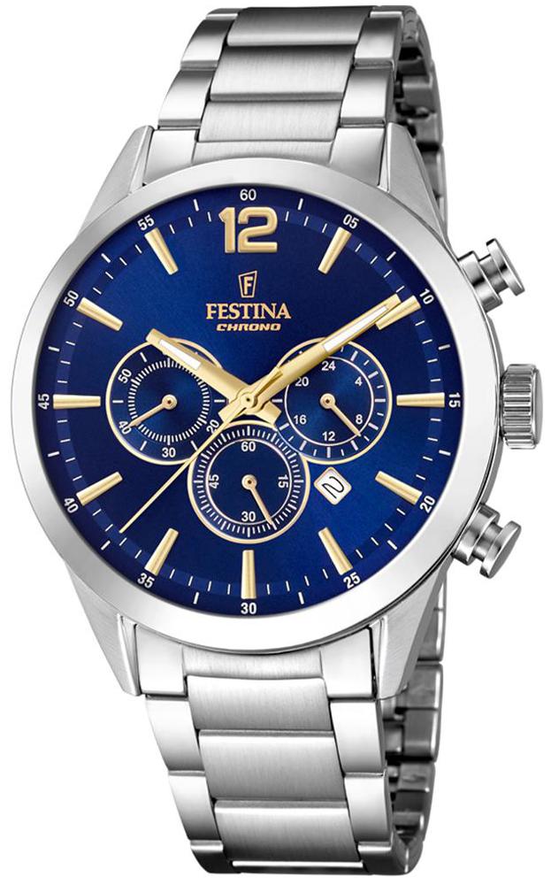 Festina F20343-2 - zegarek męski