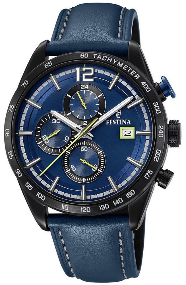 Festina F20344-2 - zegarek męski