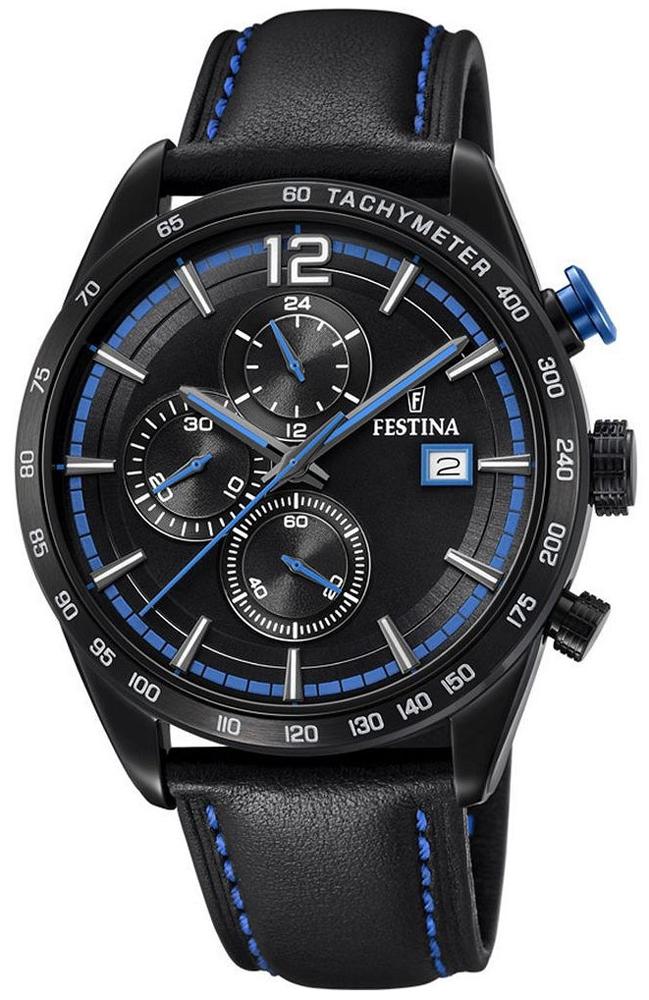 Festina F20344-4 - zegarek męski