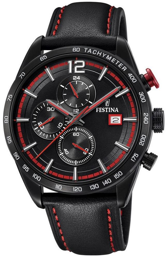 Festina F20344-5 - zegarek męski