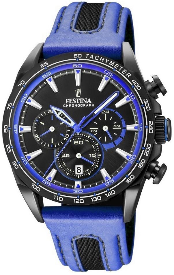 Festina F20351-2 - zegarek męski