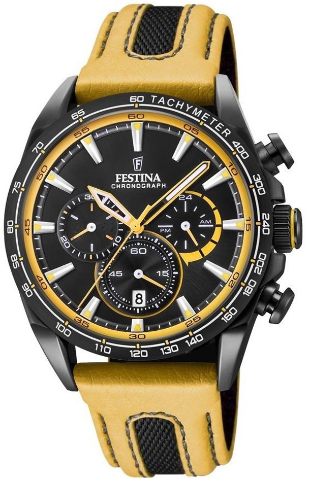 Festina F20351-4 - zegarek męski