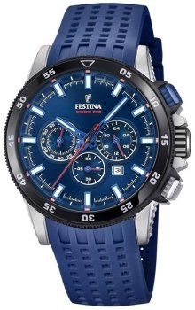 Festina F20353-3 - zegarek męski