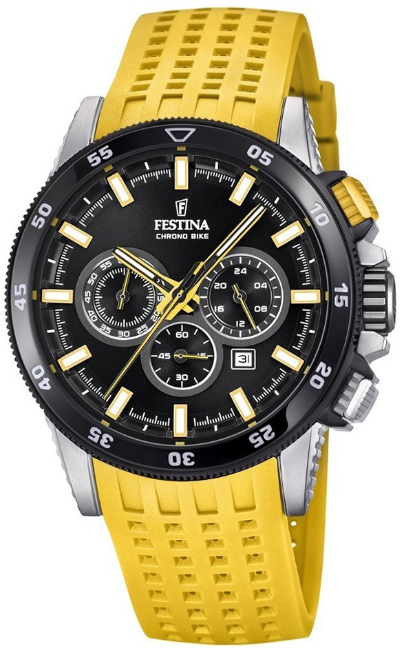 Festina F20353-5 - zegarek męski