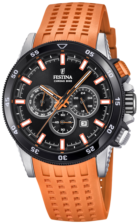 Festina F20353-6 - zegarek męski