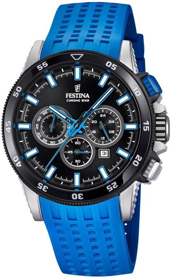 Festina F20353-7 - zegarek męski