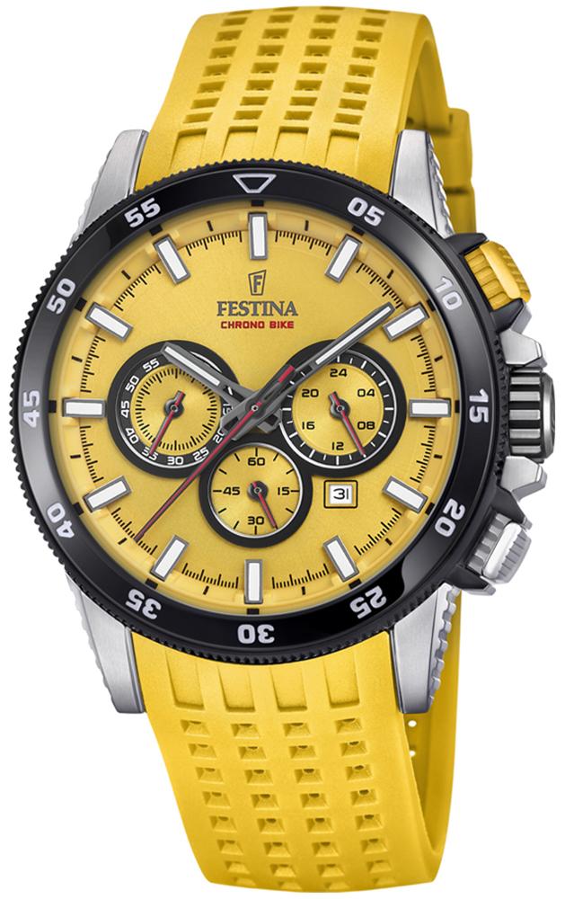Festina F20353-A - zegarek męski