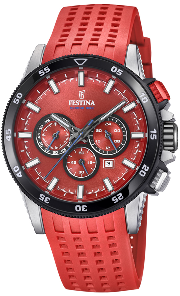 Festina F20353-C-POWYSTAWOWY - zegarek męski