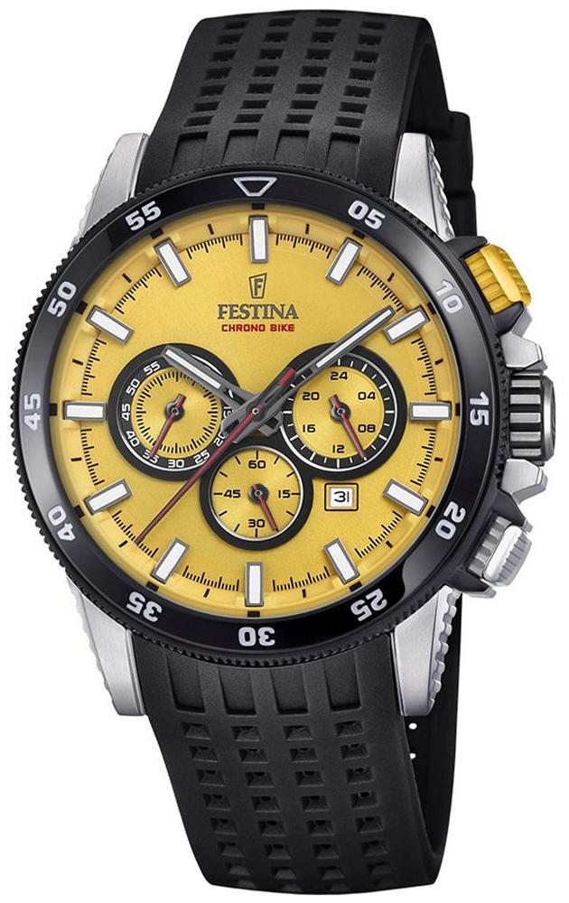 Festina F20353-D - zegarek męski
