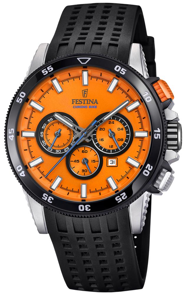 Festina F20353-E - zegarek męski