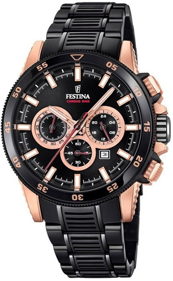 Festina F20354-1 - zegarek męski