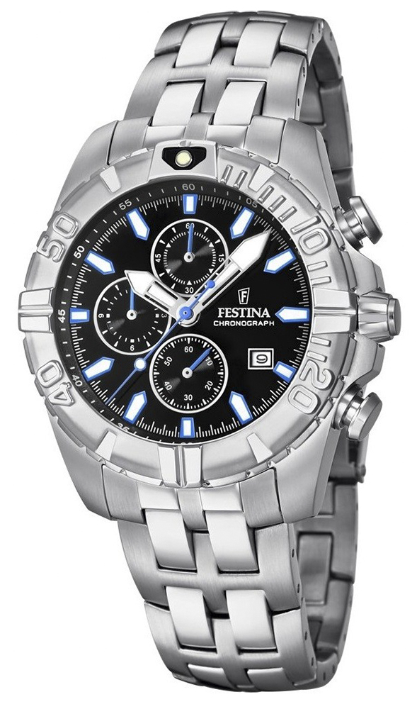 Festina F20355-3 - zegarek męski