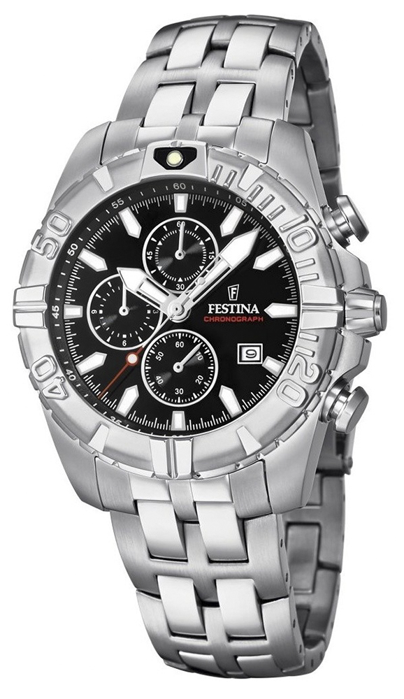 Festina F20355-4 - zegarek męski
