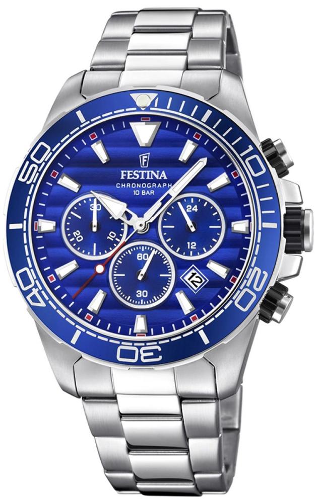 Festina F20361-2 - zegarek męski