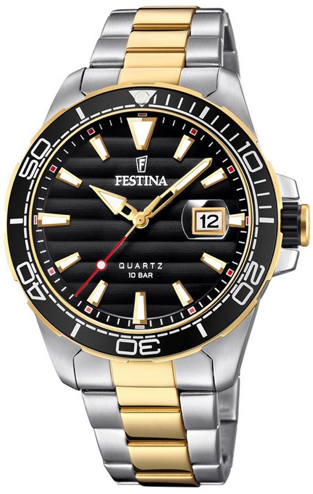 Festina F20362-2 - zegarek męski