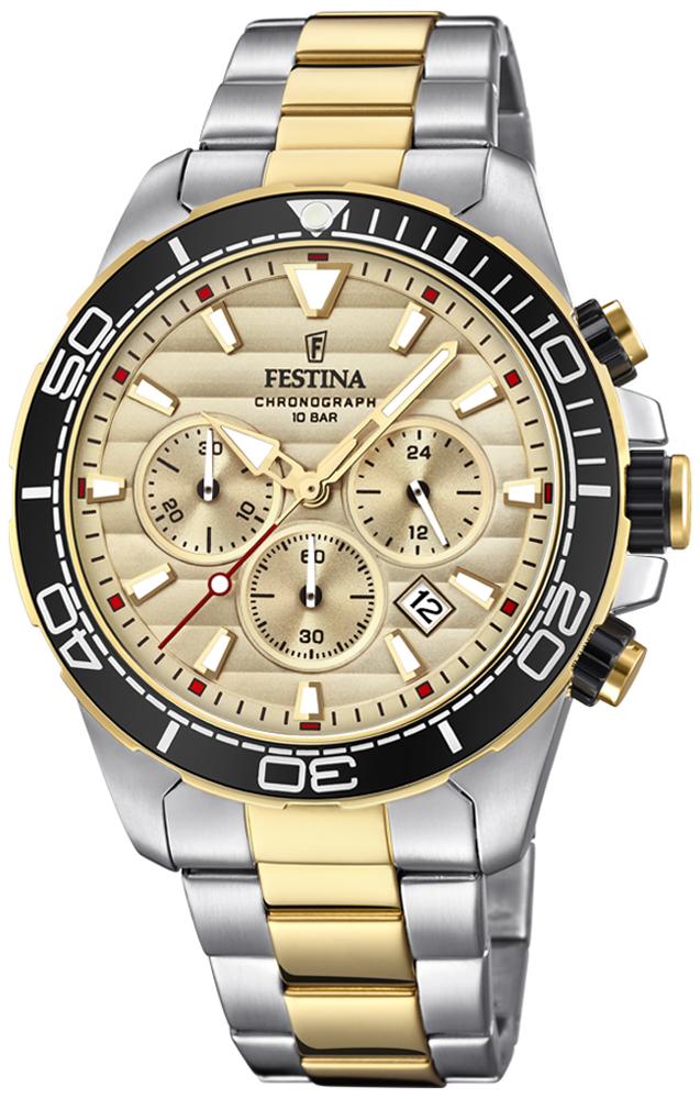 Festina F20363-1 - zegarek męski