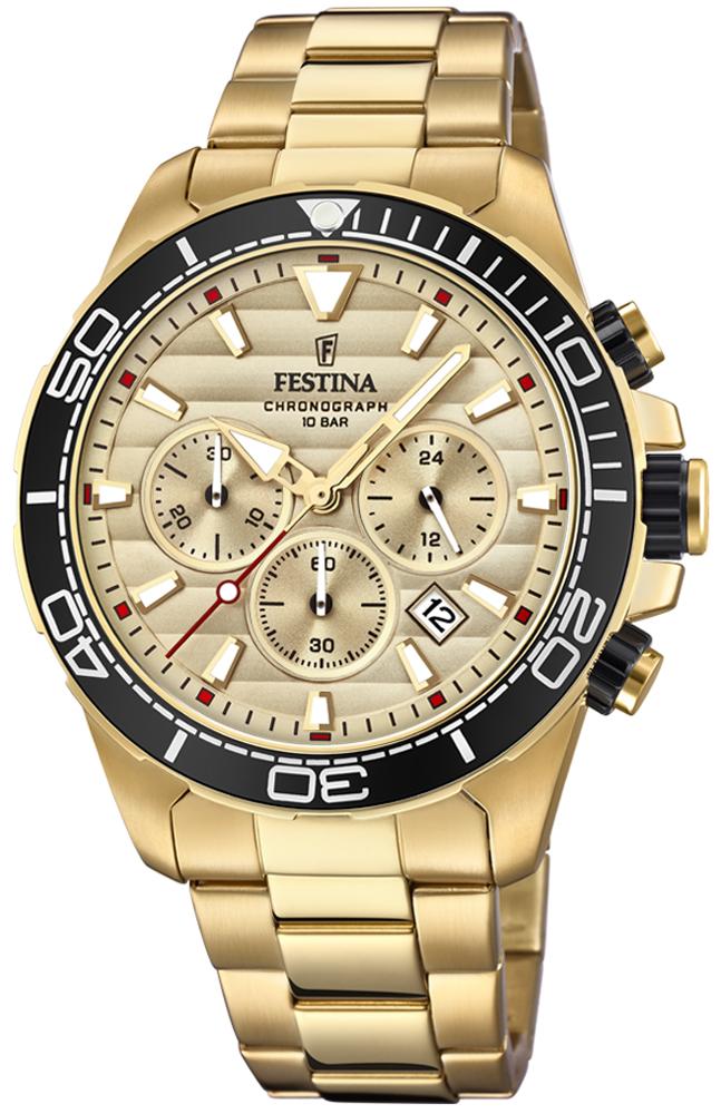 Festina F20364-1 - zegarek męski