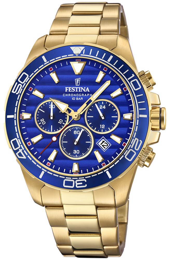 Festina F20364-2 - zegarek męski