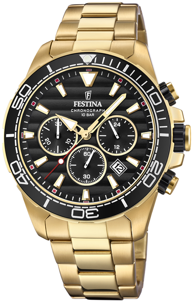 Festina F20364-3 - zegarek męski