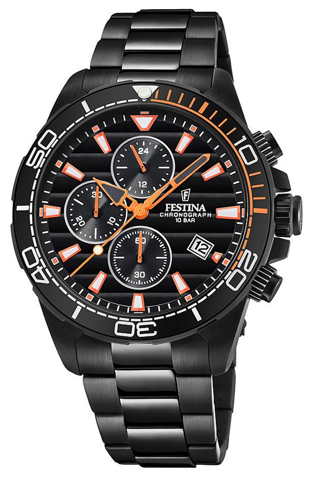 Festina F20365-1 - zegarek męski