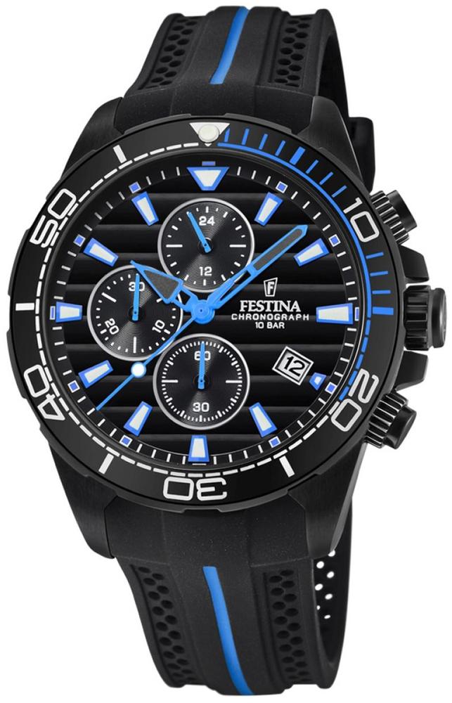 Festina F20366-2 - zegarek męski