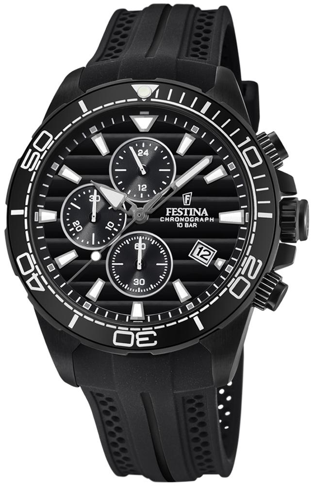 Festina F20369-1 - zegarek męski