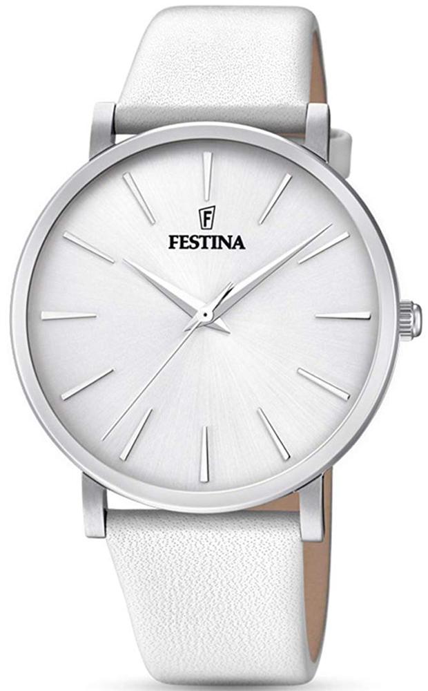 Festina F20371-1 - zegarek damski