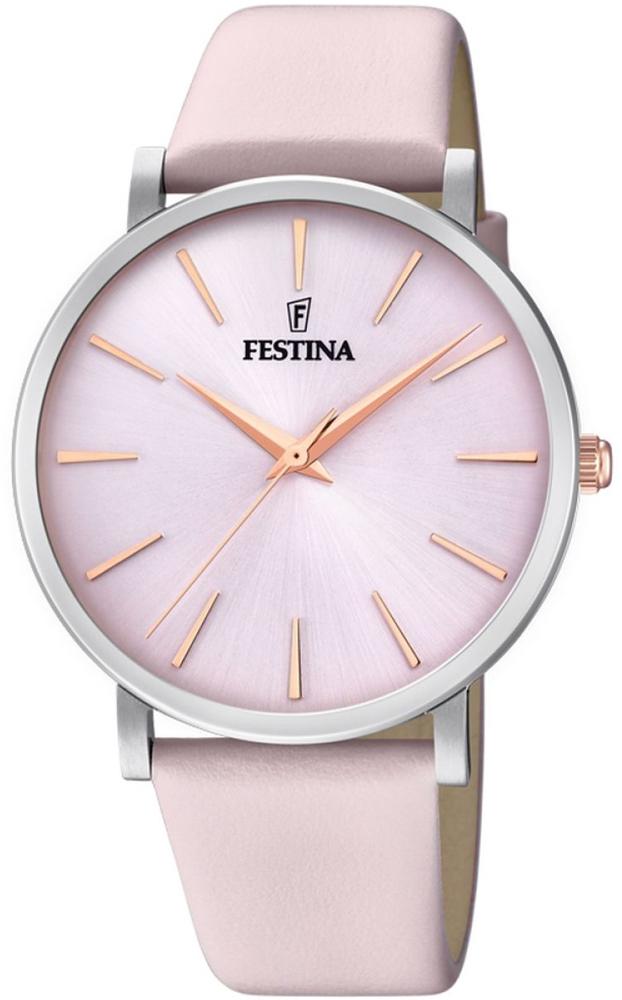 Festina F20371-2 - zegarek damski