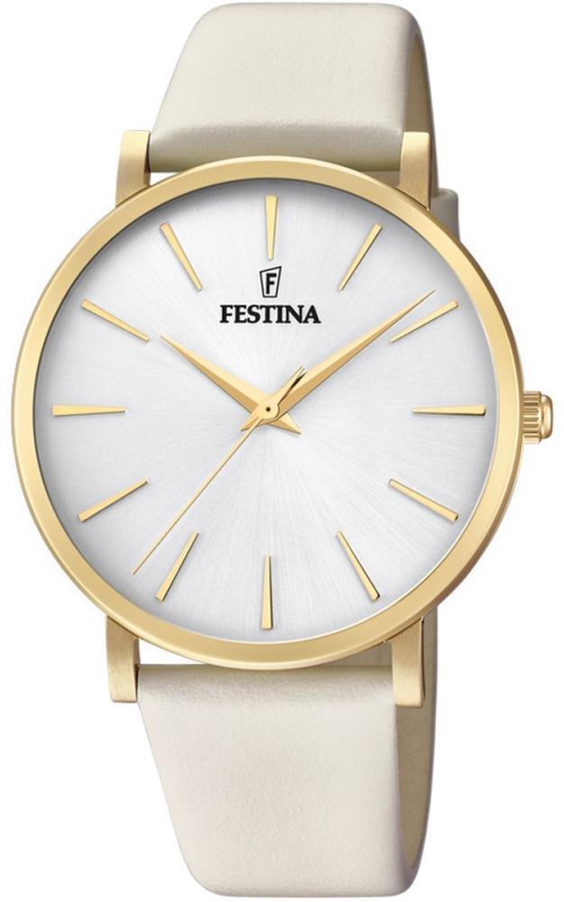 Festina F20372-1 - zegarek damski