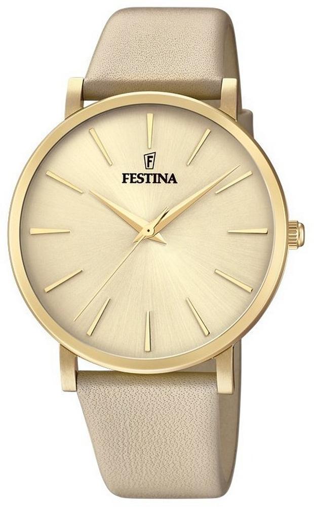 Festina F20372-2 - zegarek damski
