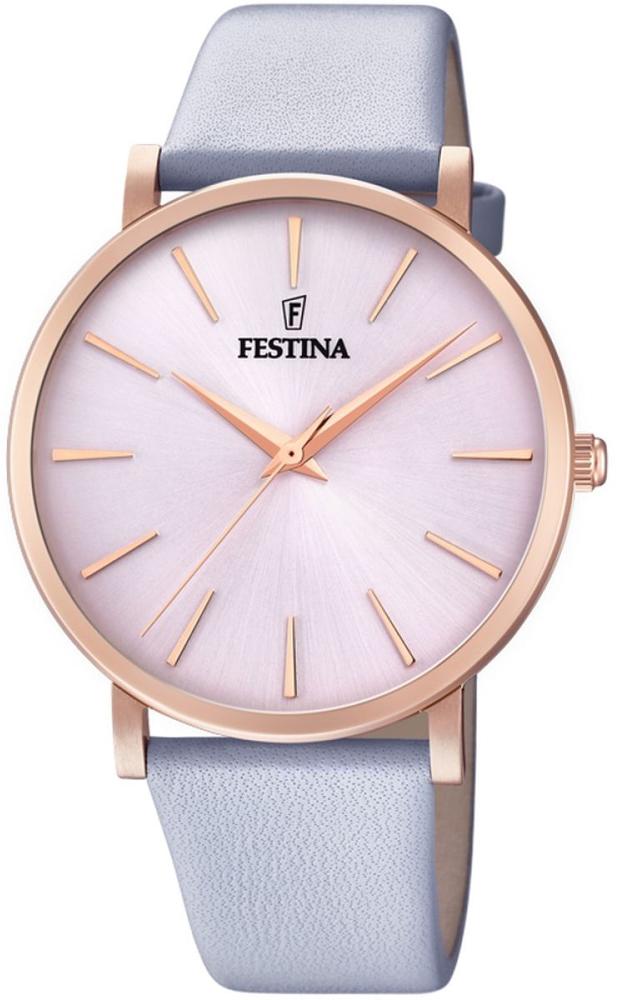 Festina F20373-1 - zegarek damski