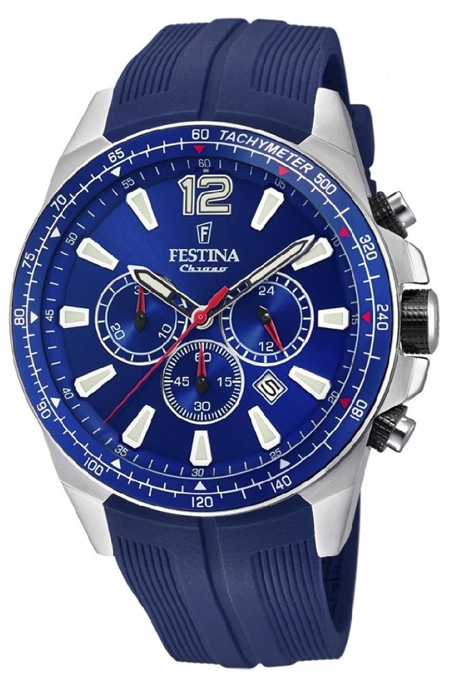 Festina F20376-1 - zegarek męski
