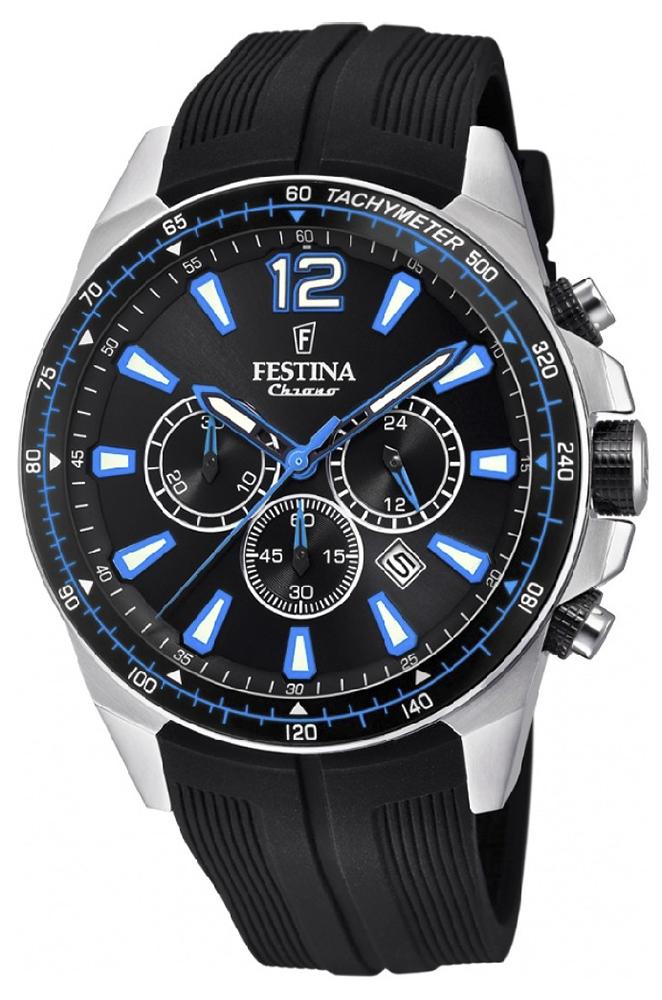 Festina F20376-2 - zegarek męski