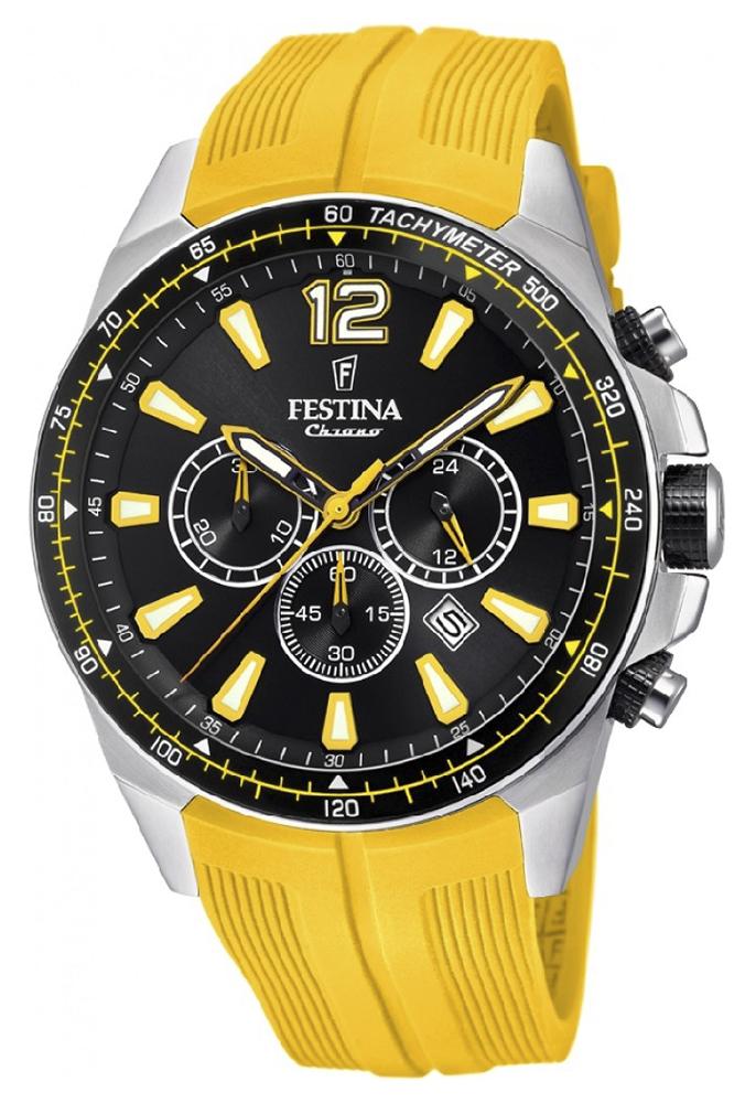 Festina F20376-4 - zegarek męski