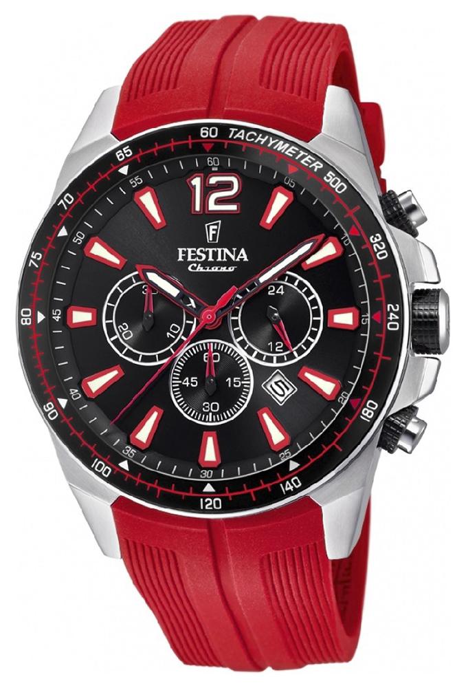 Festina F20376-6 - zegarek męski
