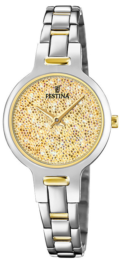 Festina F20380-2 - zegarek damski