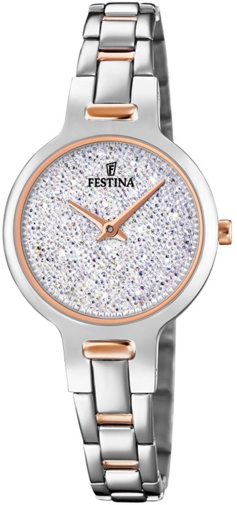 Festina F20381-1 - zegarek damski