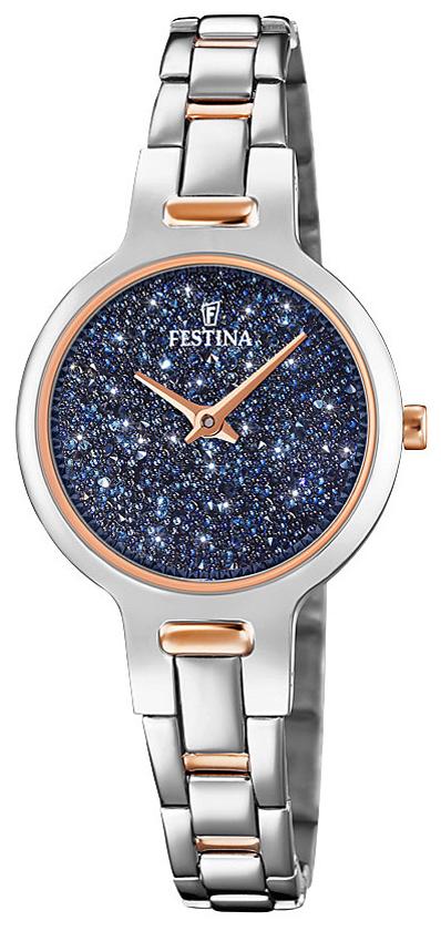 Festina F20381-2 - zegarek damski