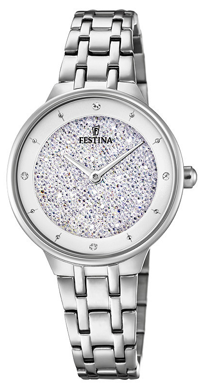 Festina F20382-1 - zegarek damski