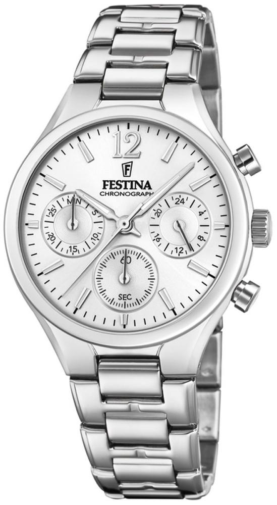 Festina F20391-1 - zegarek damski