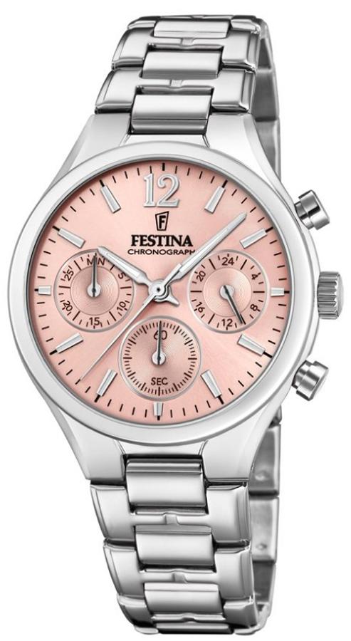 Festina F20391-2 - zegarek damski