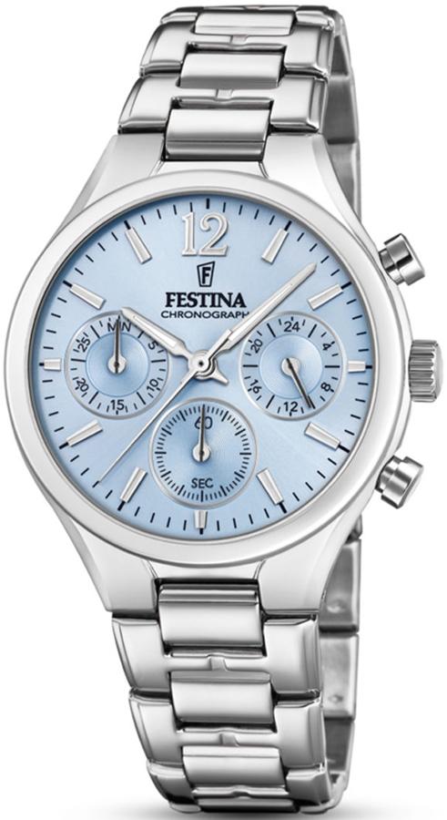 Festina F20391-3 - zegarek damski