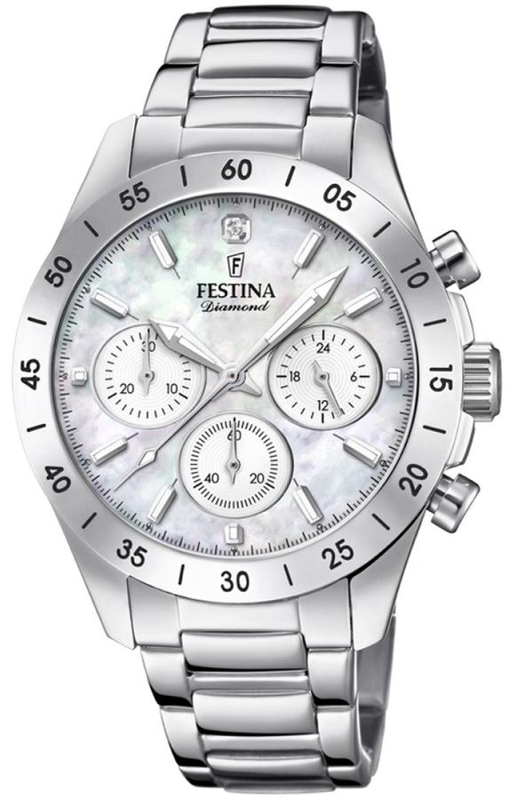 Festina F20397-1 - zegarek damski