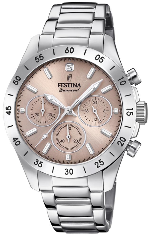 Festina F20397-3 - zegarek damski