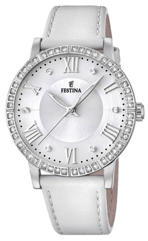 Festina F20412-1 - zegarek damski