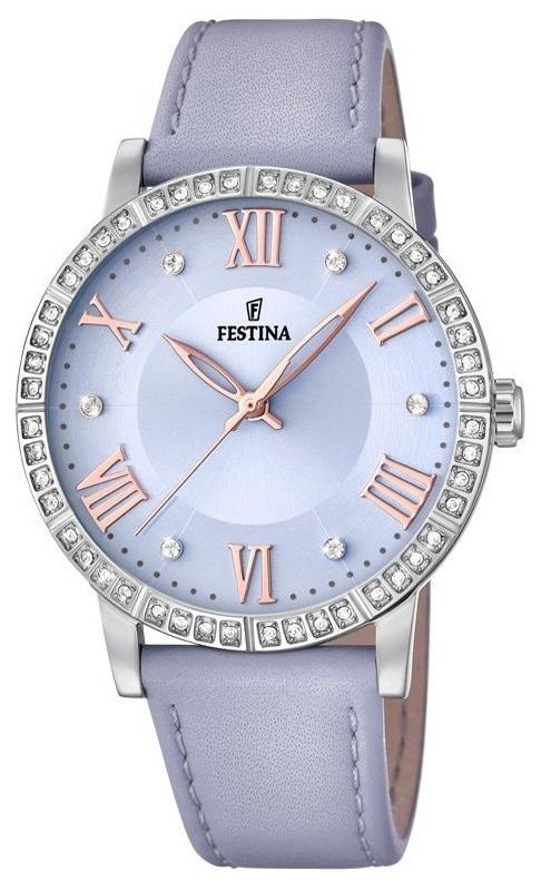 Festina F20412-3 - zegarek damski