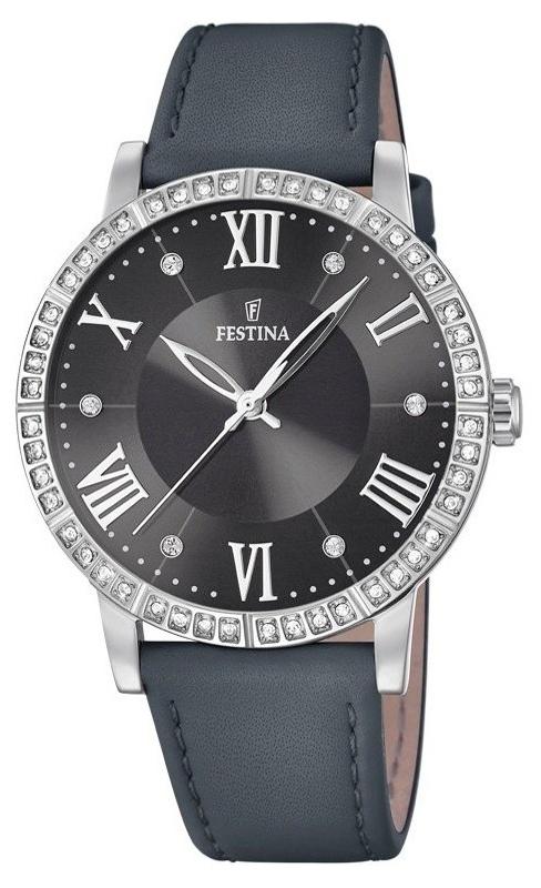 Festina F20412-4 - zegarek damski