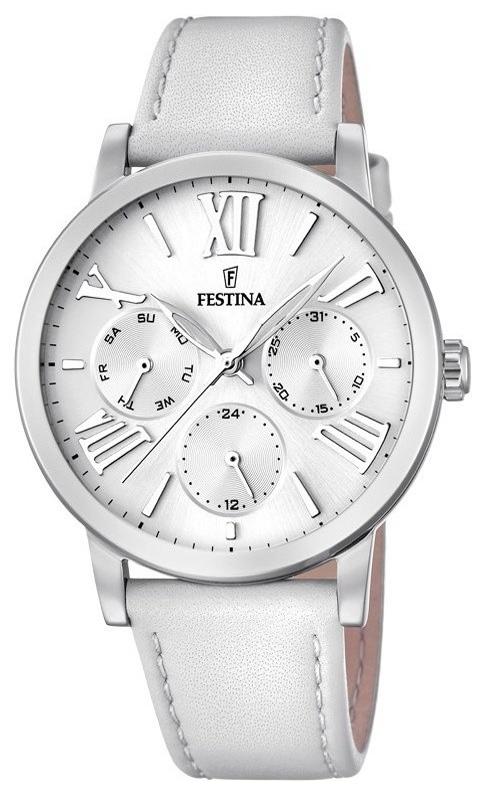 Festina F20415-1 - zegarek damski